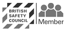 Members of the British Safety Council